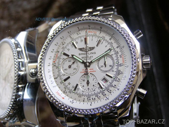 Hodinky Breitling for Bentley f009a4d4784